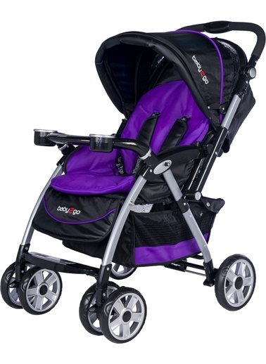 Baby 2 Go 6025 Carrier Puset-Baby2go